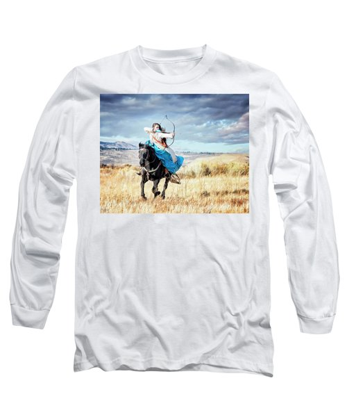 Joylene 5 Long Sleeve T-Shirt