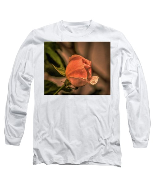 July 26, 2015 Long Sleeve T-Shirt
