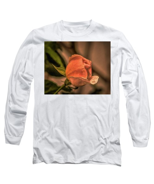 July 26, 2015 Long Sleeve T-Shirt
