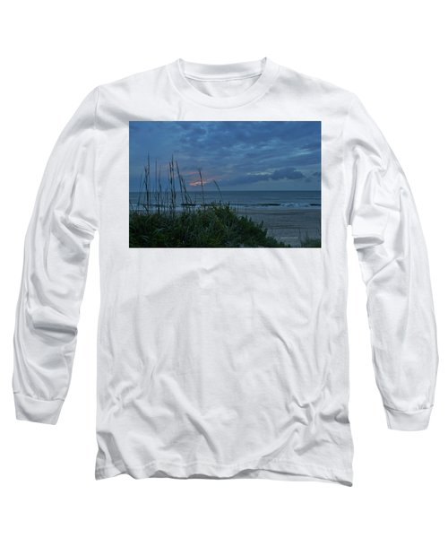 June 20, 2017  Long Sleeve T-Shirt