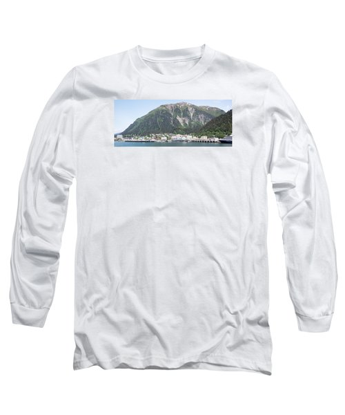 Juneau Panorama Long Sleeve T-Shirt