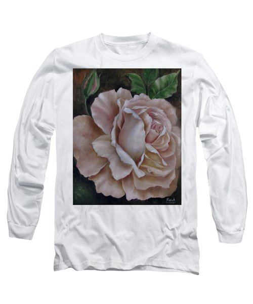 Just A Rose Long Sleeve T-Shirt