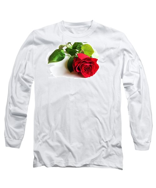 Just For You  Long Sleeve T-Shirt