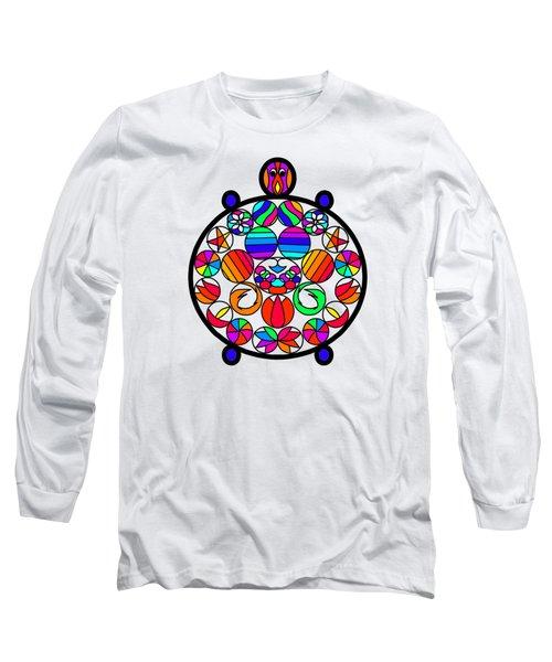 Kachua Long Sleeve T-Shirt