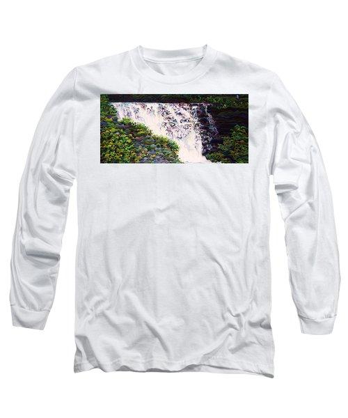 Kakabeca's Concertillion Long Sleeve T-Shirt