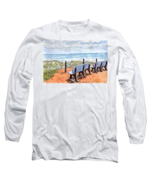 Kalbarri Long Sleeve T-Shirt