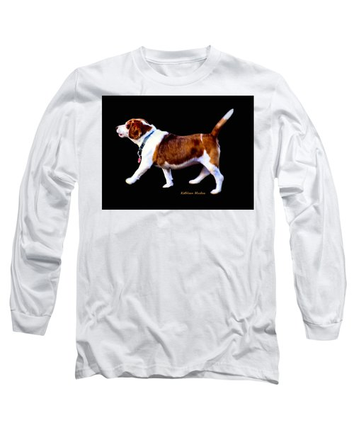 Kc In Motion Long Sleeve T-Shirt