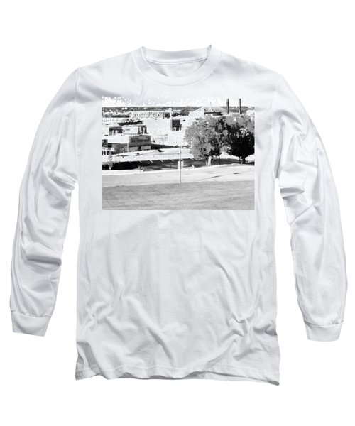 Kc Surrealism Long Sleeve T-Shirt