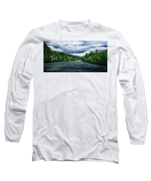 Kenai Long Sleeve T-Shirt