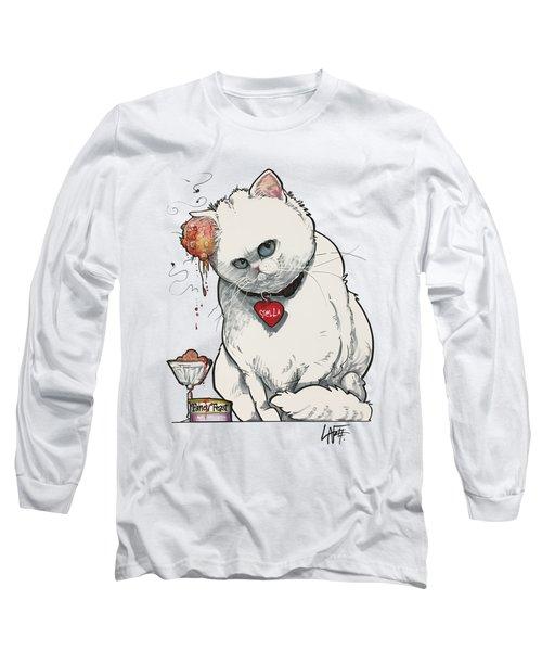 Kennedy 3986 Long Sleeve T-Shirt