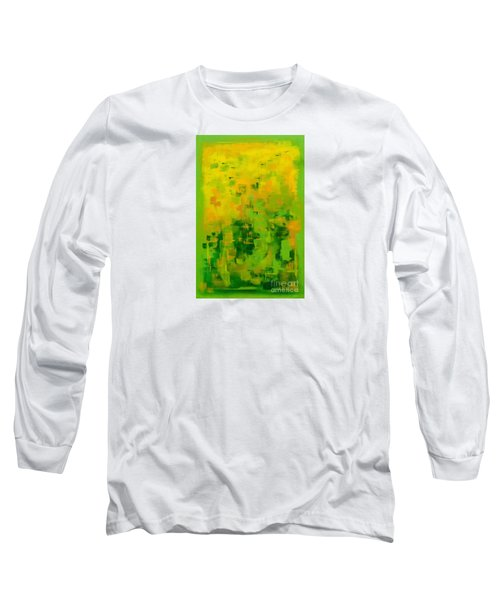 Kenny's Room Long Sleeve T-Shirt