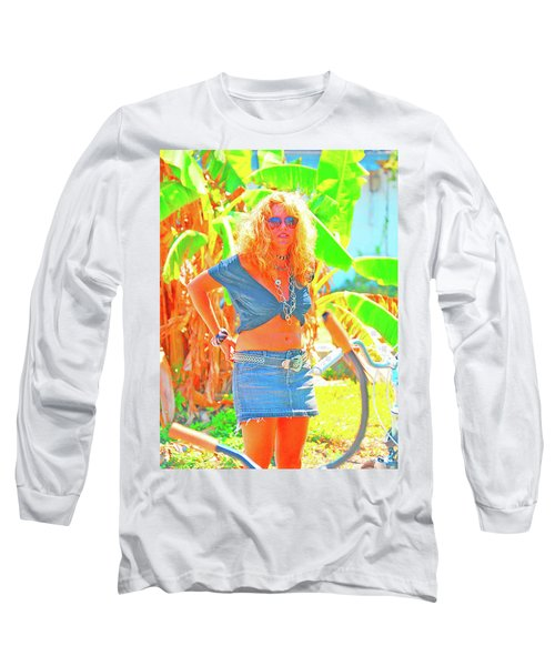 Key West Life Long Sleeve T-Shirt