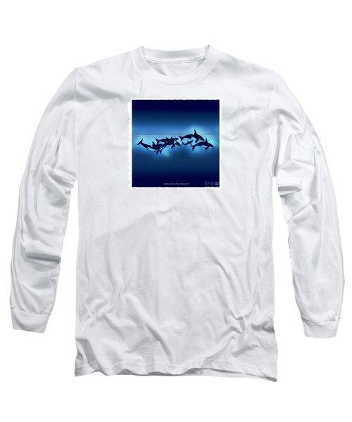 Killer Pod Long Sleeve T-Shirt
