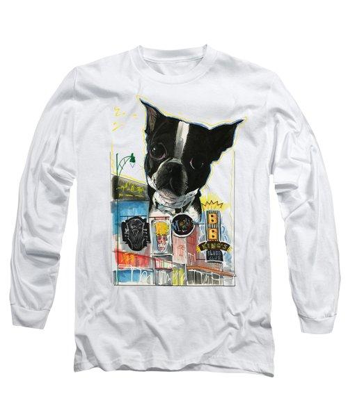 Kilner 3221 Long Sleeve T-Shirt