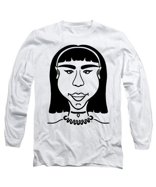 Kimura Long Sleeve T-Shirt