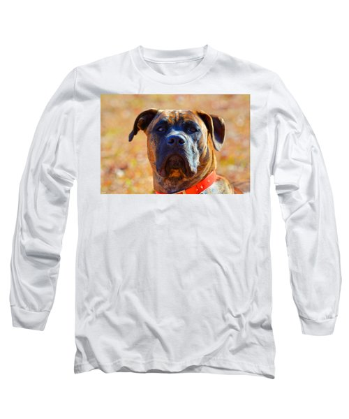 King Of My Home Long Sleeve T-Shirt
