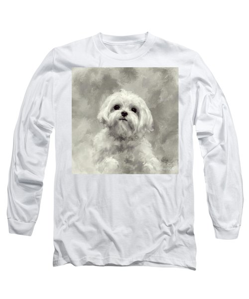 King Of The World Long Sleeve T-Shirt