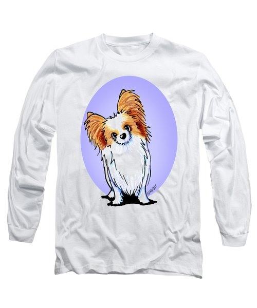 Kiniart Papillon Long Sleeve T-Shirt