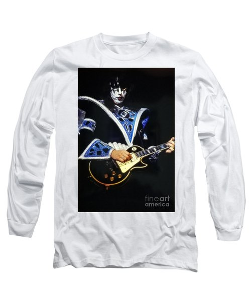 Kiss Ace Long Sleeve T-Shirt