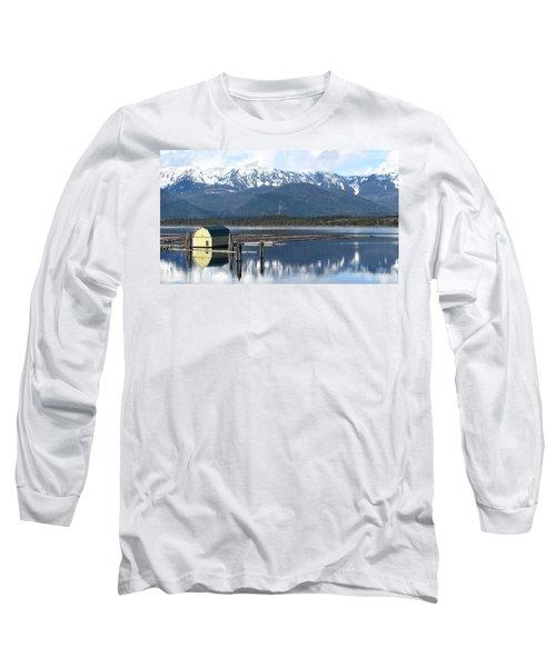 Kitimat Long Sleeve T-Shirt