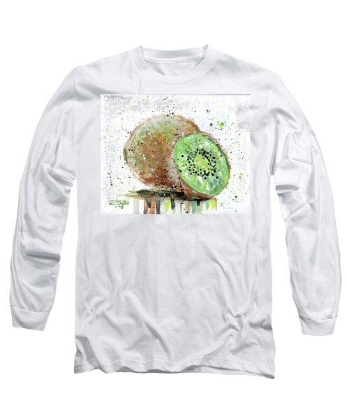 Kiwi 2 Long Sleeve T-Shirt