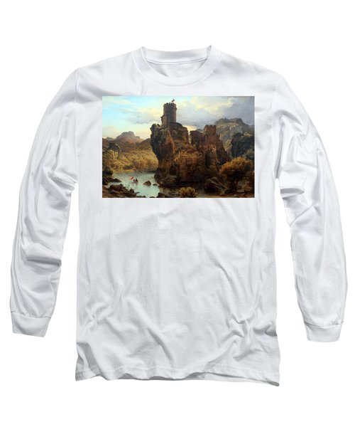 Knights Castle Long Sleeve T-Shirt