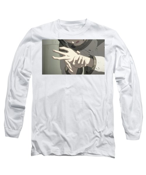Knights Of Sidonia Long Sleeve T-Shirt