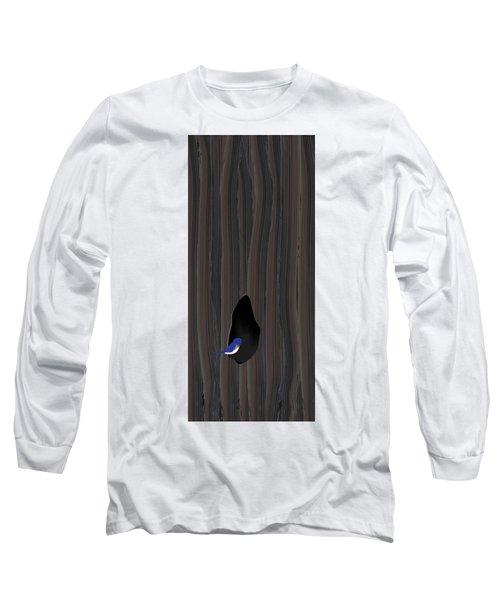Knot Dweller Long Sleeve T-Shirt