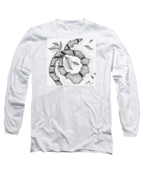 Knot Today, Please Long Sleeve T-Shirt