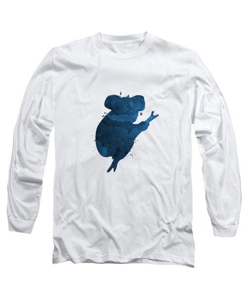 Koala Long Sleeve T-Shirt