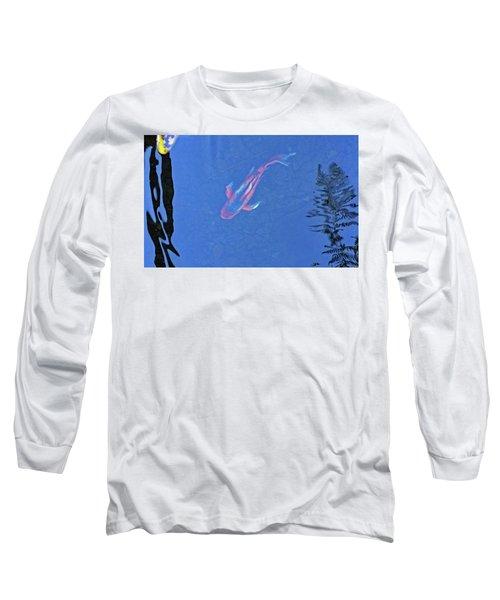 Koi No. 5-1 Long Sleeve T-Shirt