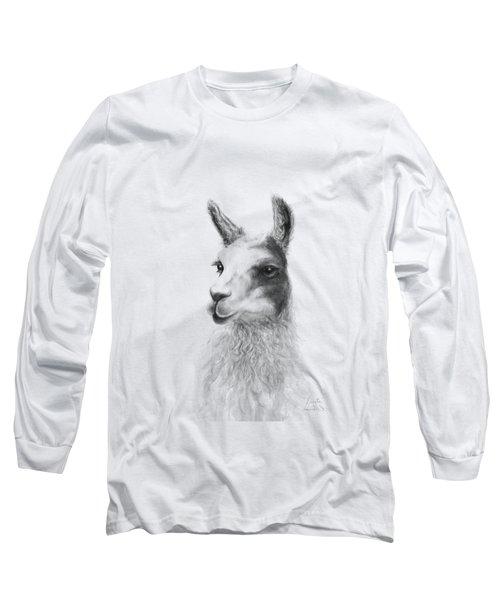Krista Long Sleeve T-Shirt