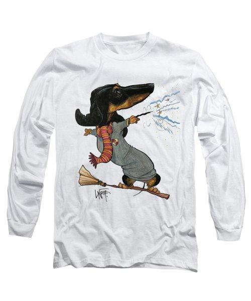 Kusnierczak 3551 Long Sleeve T-Shirt