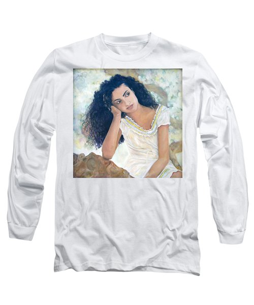 La Diosa De Hoy Long Sleeve T-Shirt