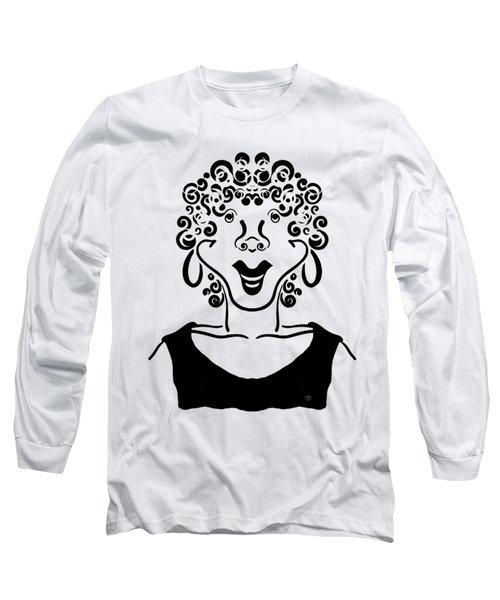 La Maga Long Sleeve T-Shirt