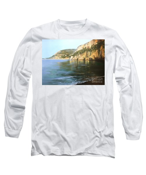 La Mala Long Sleeve T-Shirt