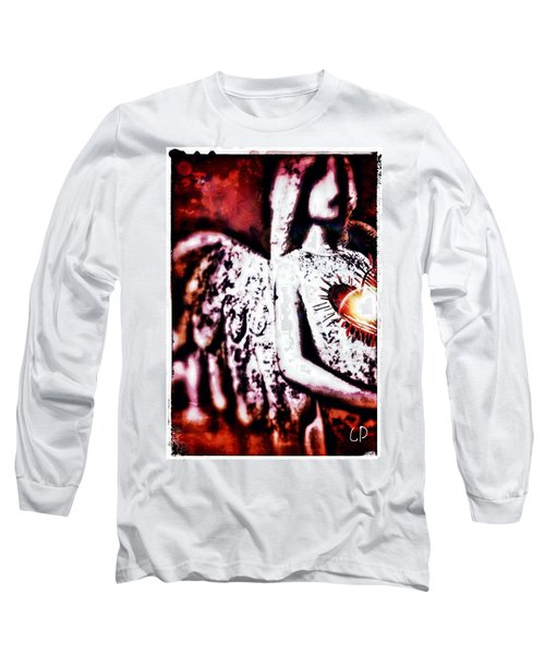 La Passion Long Sleeve T-Shirt