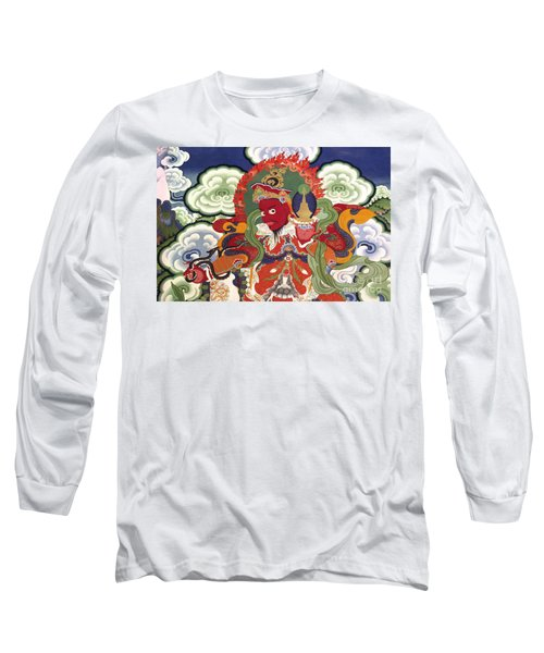 Long Sleeve T-Shirt featuring the photograph Ladakh_17-2 by Craig Lovell