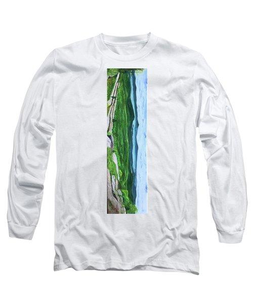 Lake George Long Sleeve T-Shirt