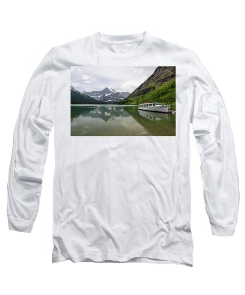 Lake Josephine Long Sleeve T-Shirt