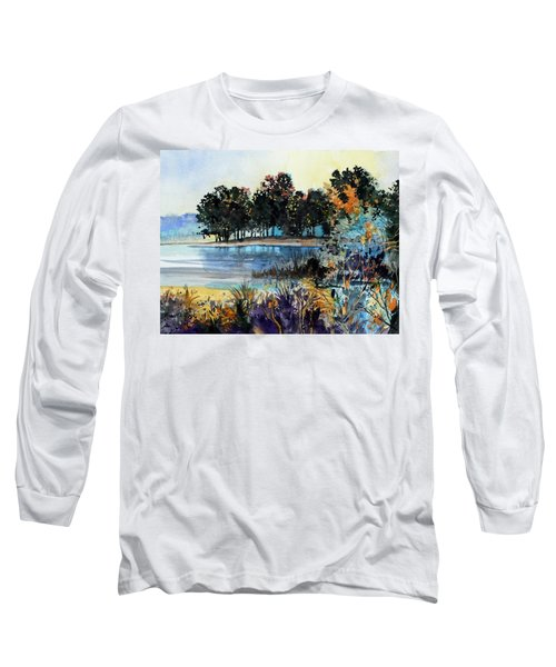 Lake Point Long Sleeve T-Shirt