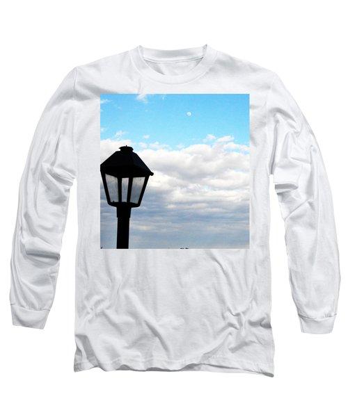 Lamp Post Long Sleeve T-Shirt