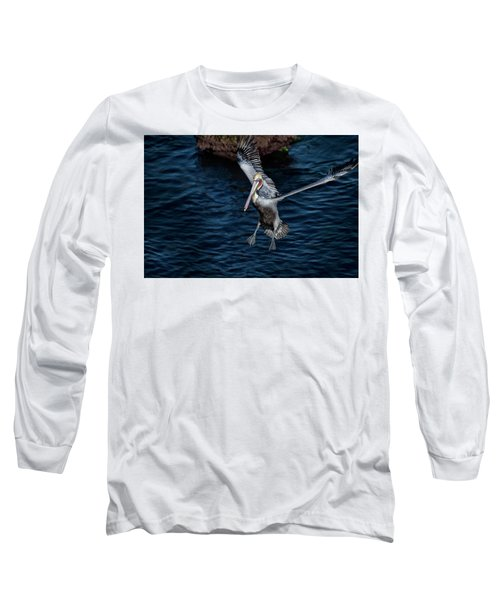 Landing 2 Long Sleeve T-Shirt