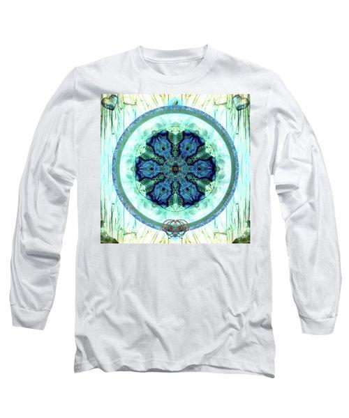 Language Of Love Long Sleeve T-Shirt