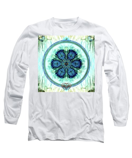 Language Of Love Long Sleeve T-Shirt