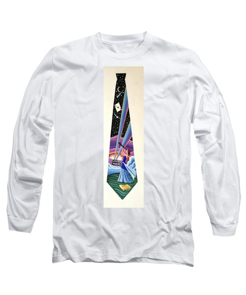Las Vegas 2 Long Sleeve T-Shirt
