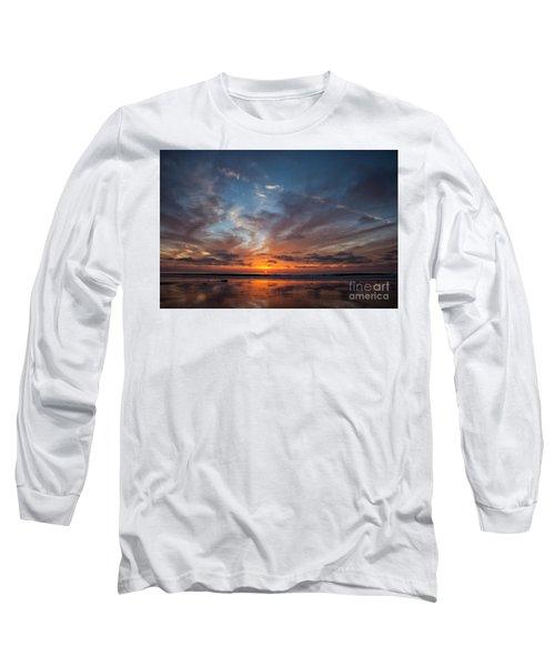 Last Peak Long Sleeve T-Shirt