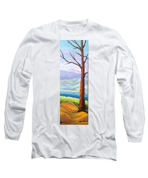 Last Tree Standing Long Sleeve T-Shirt