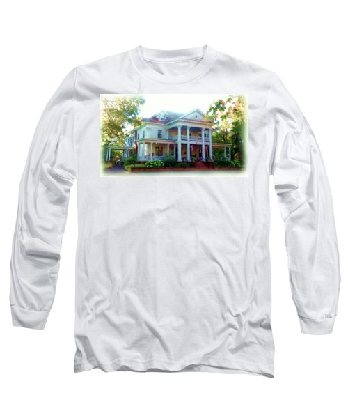 Laurium Manor Long Sleeve T-Shirt