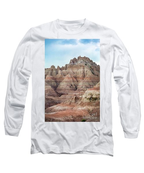 Layer Upon Layer Long Sleeve T-Shirt
